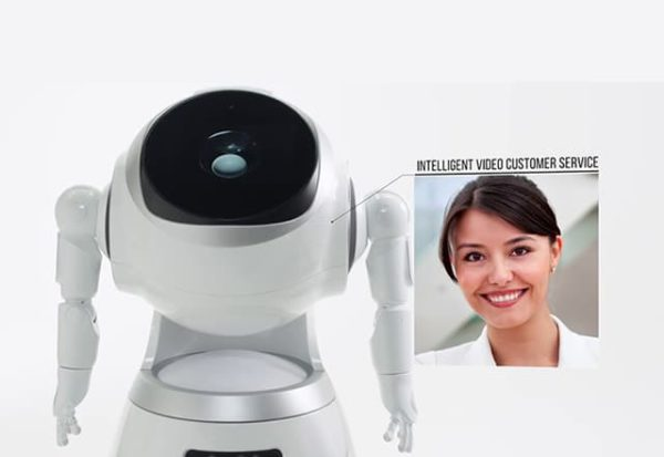 robot for rent cruzr